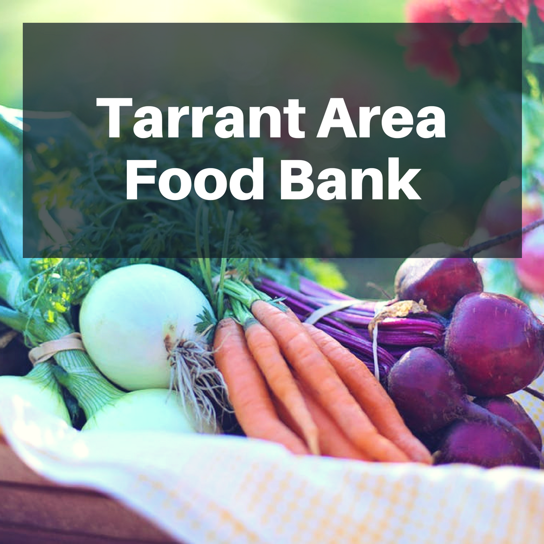 Tarrant Area Food Bank
