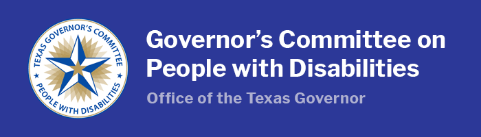 Governor's Committee on People with Disabilities image