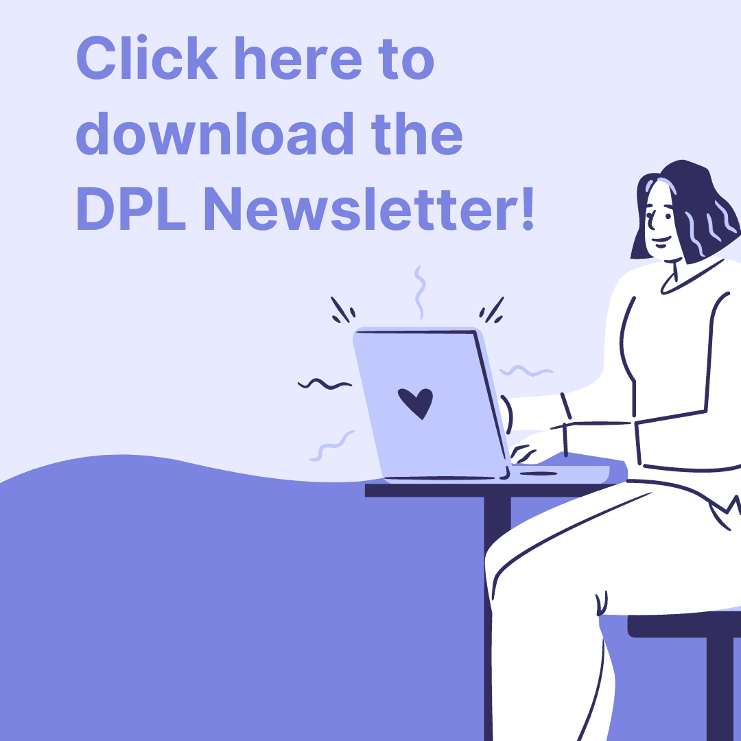 Click Here to Download the DPL Newsletter!