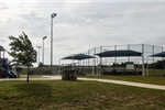 Jones Park Baseball Field